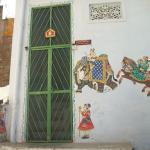 Rajasthan Mural 1
